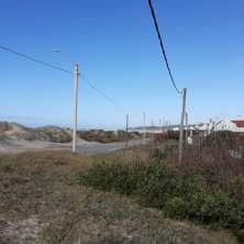 Land plot for sale on main coastal road with ocean views in La Aguada beach resort