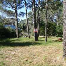 Terreno en venta en la zona de Barrio Country de La Paloma