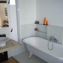 Baño en suite completísimo