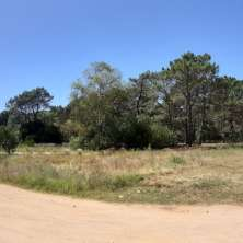 Nice and large lot for sale situated in La Paloma, Rocha, Uruguay