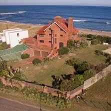 Beautiful ocean front property for sale in La Paloma, Rocha