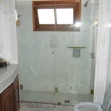 Baño del 2do piso
