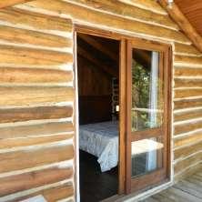 Balcón en Dormitorio Principal