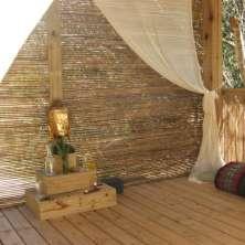 Area de masajes